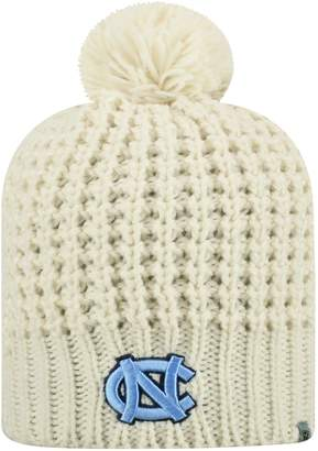 Top of the World Women's North Carolina Tar Heels Slouch Beanie