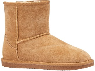 "Lamo Suede Boots - Classic 6"""