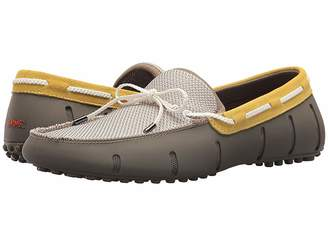 Swims Braided Lace Loafer Driver