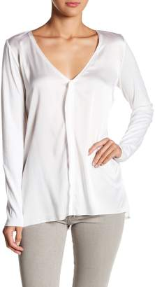 Go Silk go > by GoSilk Go Long & Lean Silk Stretch Tunic