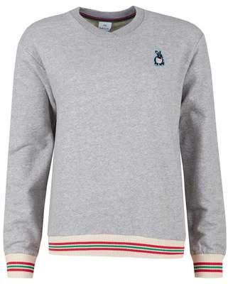 Paul Smith Ps Rabbit Logo Sweatshirt