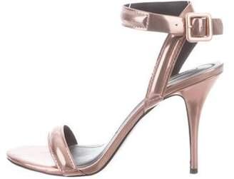 5a0df8e0d44 Alexander Wang Ankle Buckle Women s Sandals - ShopStyle