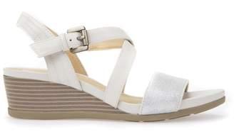 Geox D Marykarmen A Wedge Sandals