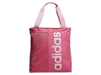 9d18ef5fb adidas DW9079, Women's Canvas and Beach Tote Bag, Multicolour  (Seroso/Rosaut)