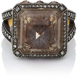 Sevan Biçakci Women's Theodora Intaglio Ring