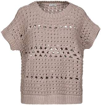 Cappellini by PESERICO Sweaters - Item 39906983IE