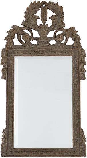 French Napoleonic Mirror