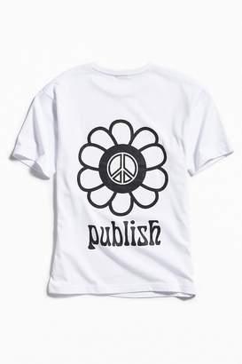Publish Peace Tee