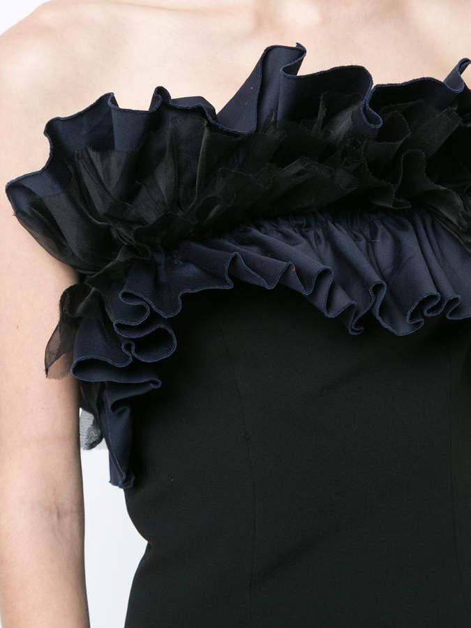 Sachin + Babi Sharon dress