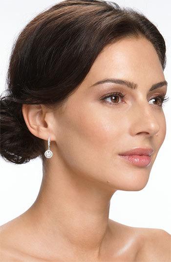 Women's Nadri Cubic Zirconia Drop Earrings 5