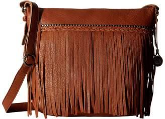 The Sak Sierra Small Bucket Satchel Handbags