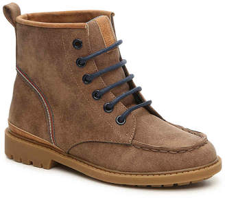 Tommy Hilfiger James Hito Youth Boot - Boy's