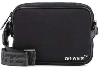 Off-White Cordura camera bag