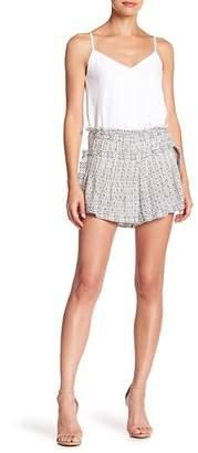 Saylor Ambrosia Print Shorts