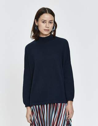 Stelen Gaby Mock Neck Sweater