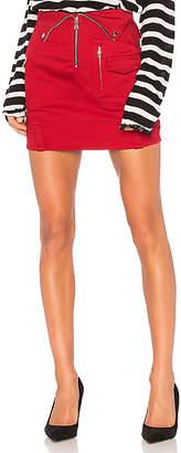 RtA X REVOLVE Gisele Skirt.