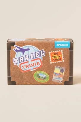 Gift Republic Travel Trivia