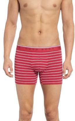 BOSS Stripe Boxer Briefs