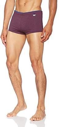 7db9a108e5376f Hom Men's Vibes Swim Shorts Boy