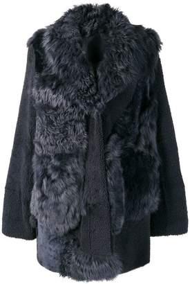 Drome oversized coat