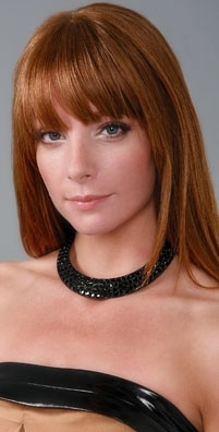 Kenneth Jay Lane Pave Collar Necklace