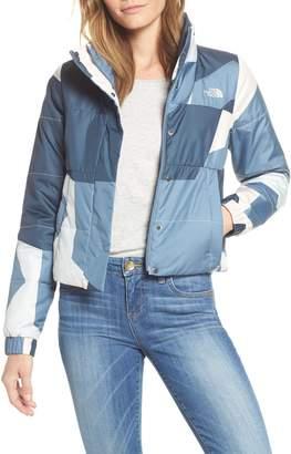 The North Face Femtastic Heatseeker Insulated Jacket