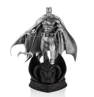 Royal Selangor NEW DC Limited Edition Figurine Batman