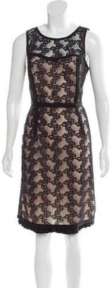 Marc by Marc Jacobs Lace Sleeveless Dress w/ Tags