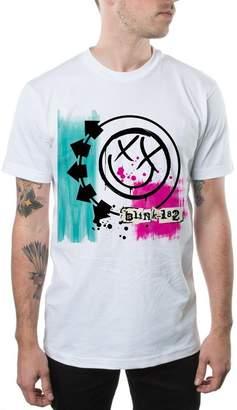 UNTITLED T-Surt Blink-182 Men's T-Shirt S