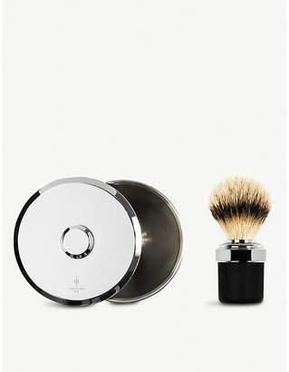 MARRAM CO Brush & Bowl Shaving Set