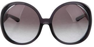 Saint LaurentYves Saint Laurent Egypt Oversize Sunglasses