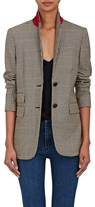 Rag & Bone Women's Rona Wool Two-Button Blazer