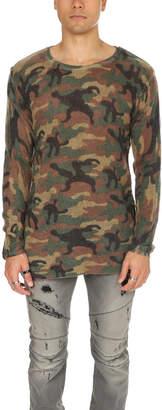 NSF London Sweater