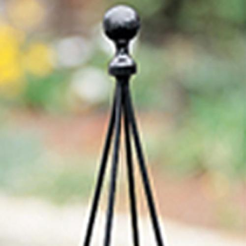 Small Orb Spreadable Trellises, Set of 2