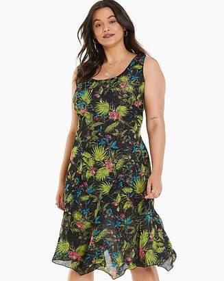 Joe Browns Ravishingley Reversible Dress
