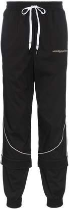 Liam Hodges Nylon Tracksuit Trousers