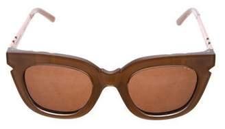 Pared 2018 Pools & Palms Sunglasses