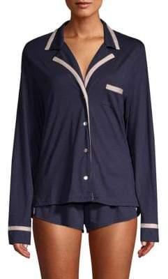 Cosabella Amore Long-Sleeve Pajamas