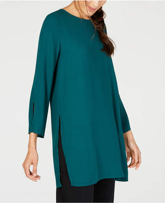 Eileen Fisher Silk Tunic
