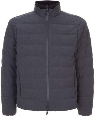 Emporio Armani Padded Down Jacket