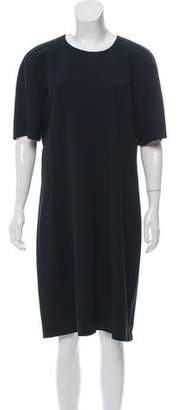 Calvin Klein Collection Oversize Midi Dress