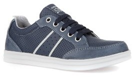 Toddler Boy's Geox Anthor Sneaker $69.95 thestylecure.com