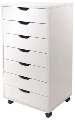 Winsome Halifax Cabinet for Closet/Office