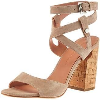 Sigerson Morrison Women's Paulina2 Heeled Sandal
