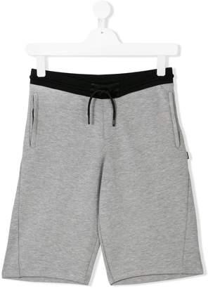 Boss Kids TEEN drawstring-waist shorts