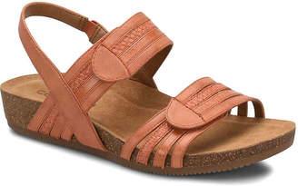 Comfortiva Gabrielle Wedge Sandal - Women's