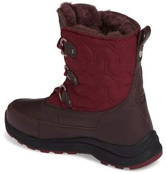 UGG Lachlan Waterproof Insulated Snow Boot (Women)