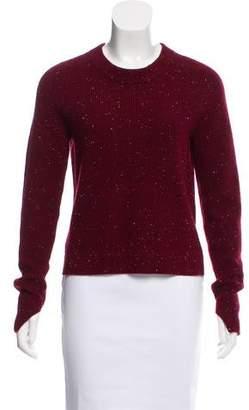 Rag & Bone Speckled Cashmere Sweater