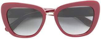 Dolce & Gabbana Eyewear cat eye sunglasses