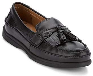Dockers Sinclair Leather Casual Kiltie Loafer Shoe